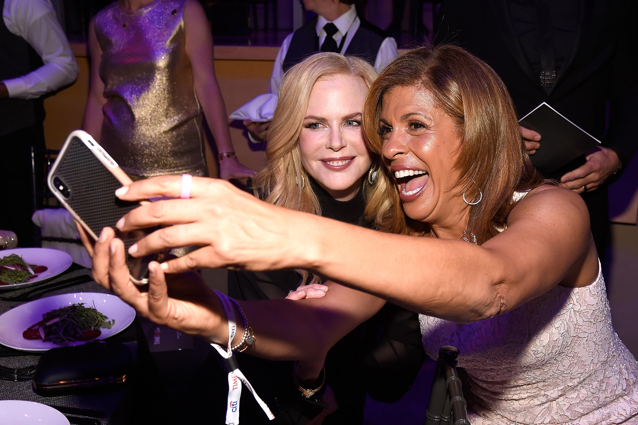 Time 100 Gala 2018: See photos from the red carpet