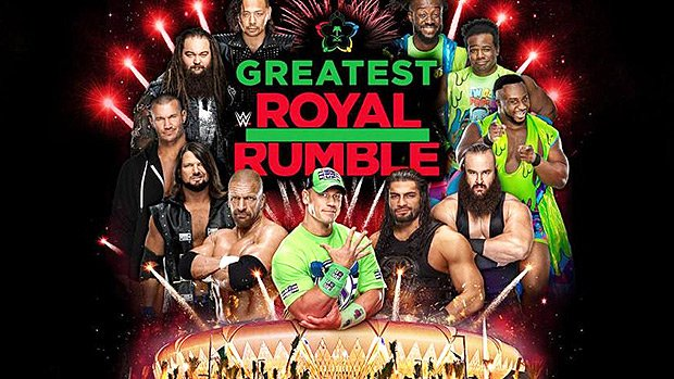 The Greatest Royal Rumble Predictions: Here's Who We Think Will Win Big At WWE's Massive Event