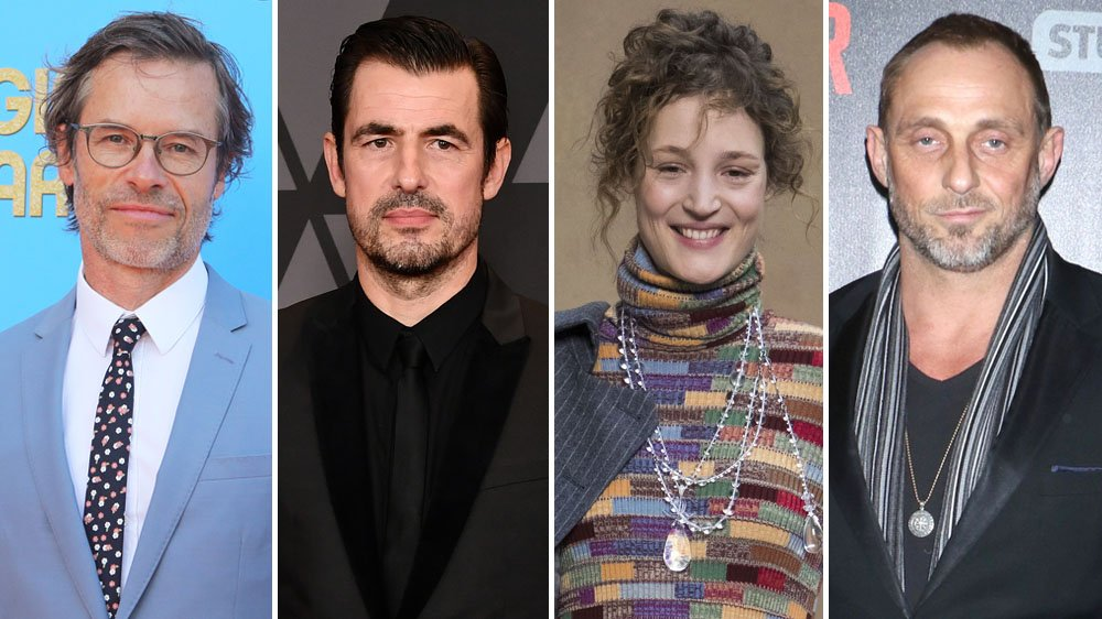Guy Pearce, Claes Bang, Vicky Krieps and Roland Moller Join Imperative's 'Lyrebird'