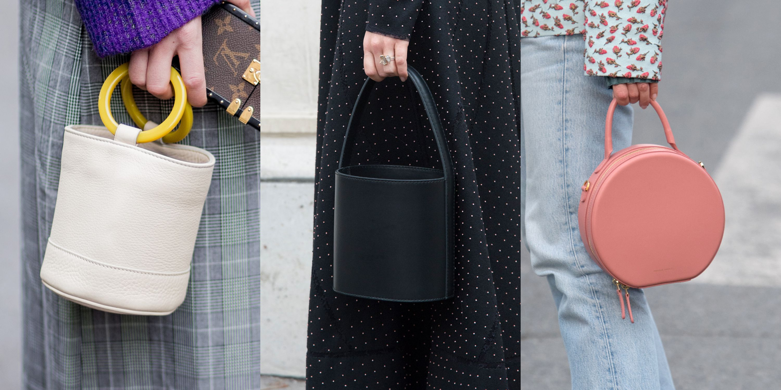Step Up Your Bag Game this Spring