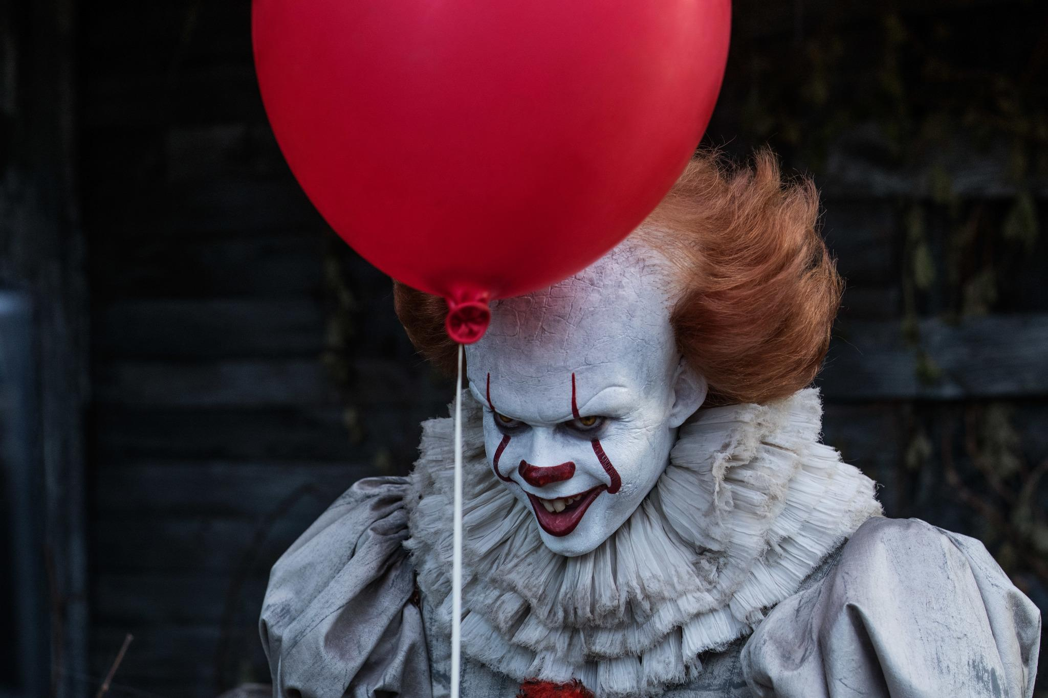 'It: Chapter 2' Director Andy Muschietti Says 'Bring Your Adult Diapers'