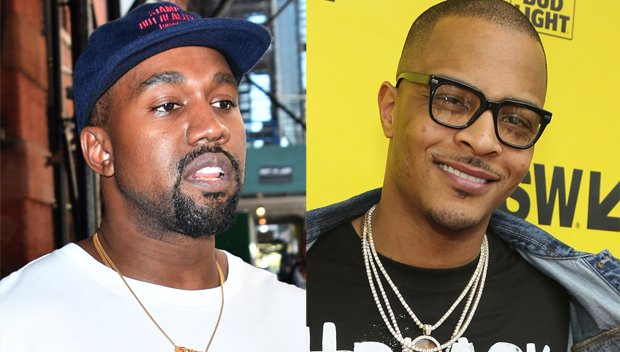 Kanye West Drops 2nd Track 'Ye Vs The People' Featuring T.I. — Listen