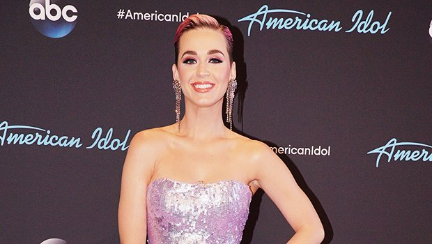 Katy Perry's Sexiest Sequin Outfits On 'American Idol' — See Pics