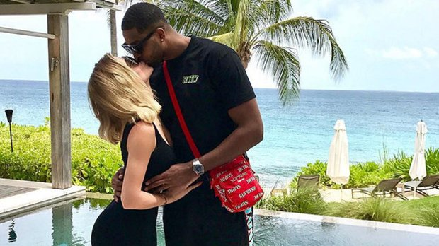 Khloe Kardashian 'Super Psyched' Cavs Won & 'Really Proud' Of Tristan's Playing Amid Cheating Scandal