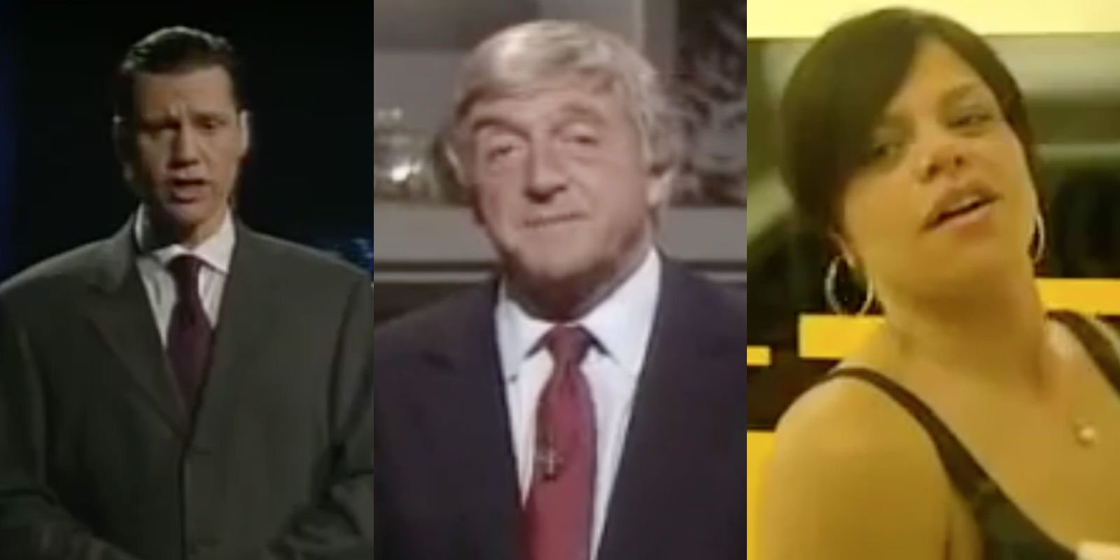 7 of the most complained-about TV moments of all time, from Celebrity Big Brother to Brass Eye