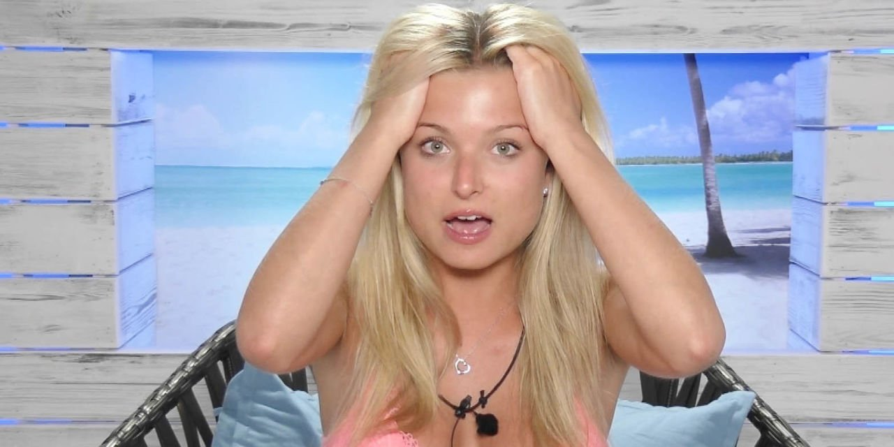 Love Island is officially coming to Netflix next week