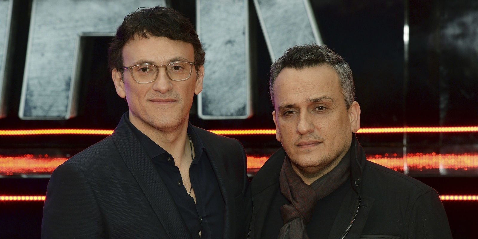 Avengers 4 will be the Russo brothers' longest movie yet