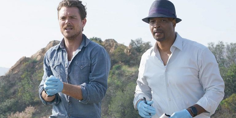 Lethal Weapon TV show 'could be axed over star Clayne Crawford's behaviour'