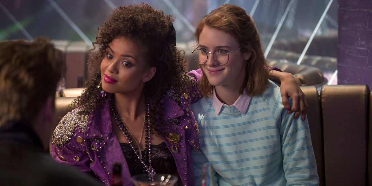 Black Mirror season 5 is heading back to the '80s in new set photos