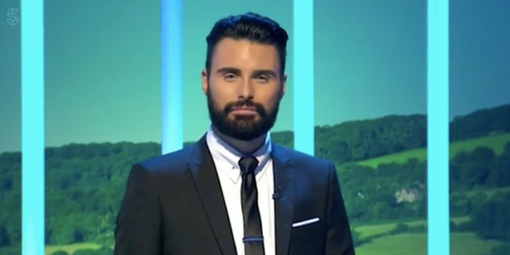 Big Brother's Bit on the Side host Rylan Clark-Neal posts cryptic tweet following axe rumours