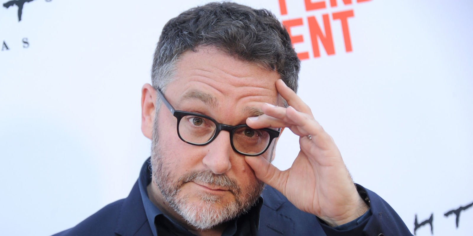 Colin Trevorrow wasn't the first choice to direct Jurassic World