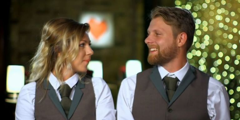 First Dates' CiCi opens up about her potential romance with Sam