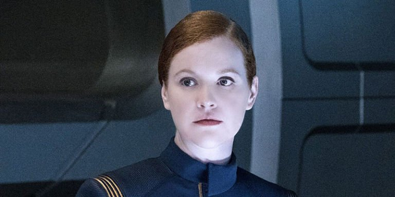 Star Trek: Discovery is in trouble for dropping that F-bomb