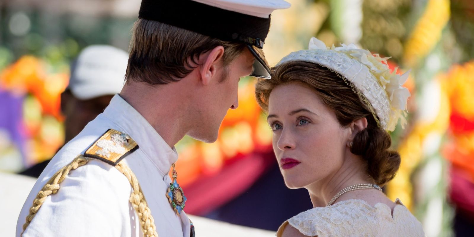 """The Crown star Claire Foy calls the show's gender pay gap """"embarrassing"""""""