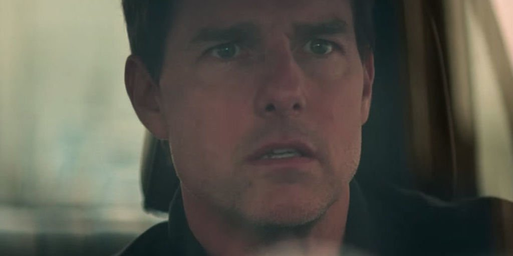 Tom Cruise reveals how Mission: Impossible – Fallout's death-defying stunt was made