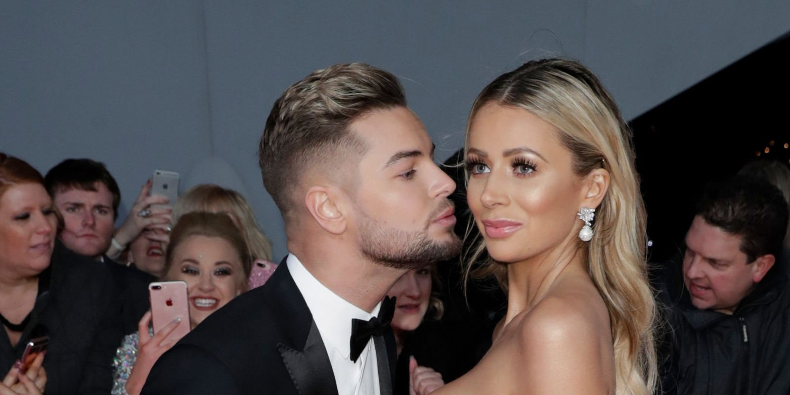 Love Island's Olivia Attwood opens up about ex Chris Hughes after split