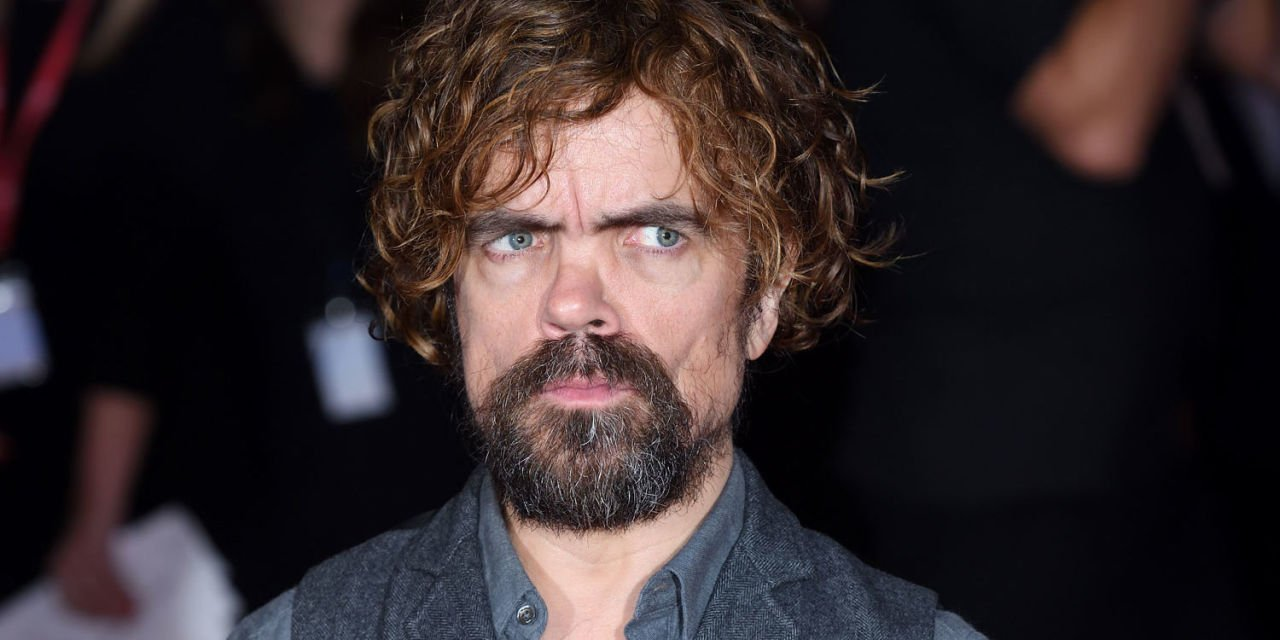 Here's who Peter Dinklage plays in Avengers: Infinity War