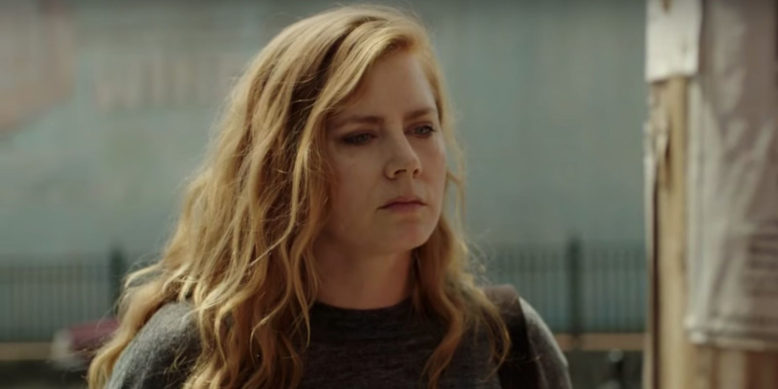 Amy Adams and Patricia Clarkson star in the haunting first trailer for HBO's Sharp Objects