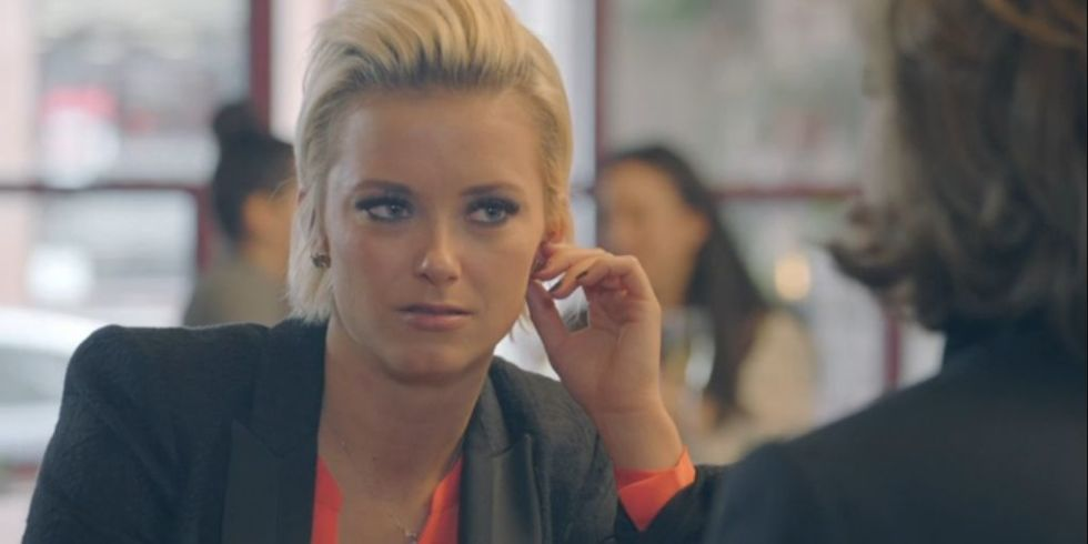 Made in Chelsea sets the scene for another break-up – but not everyone's buying it