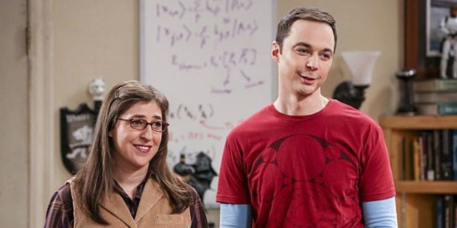 The Big Bang Theory reveals who is playing Amy's parents