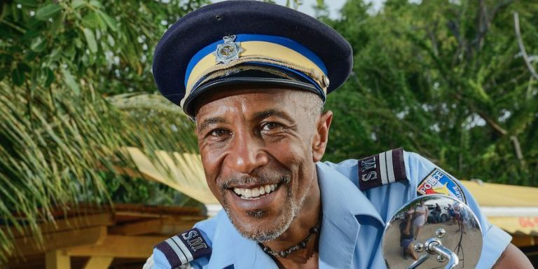Death in Paradise is returning for series 8… but without Danny John-Jules as Dwayne