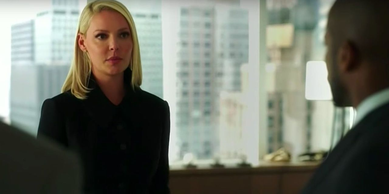Suits season 8 debuts first trailer with new star Katherine Heigl replacing Meghan Markle and Patrick J Adams