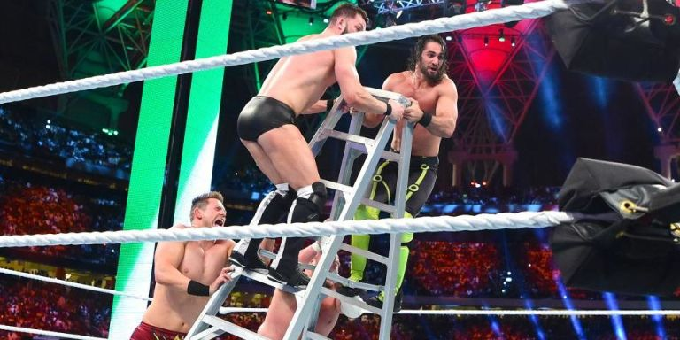 WWE Greatest Royal Rumble: Match results and video highlights