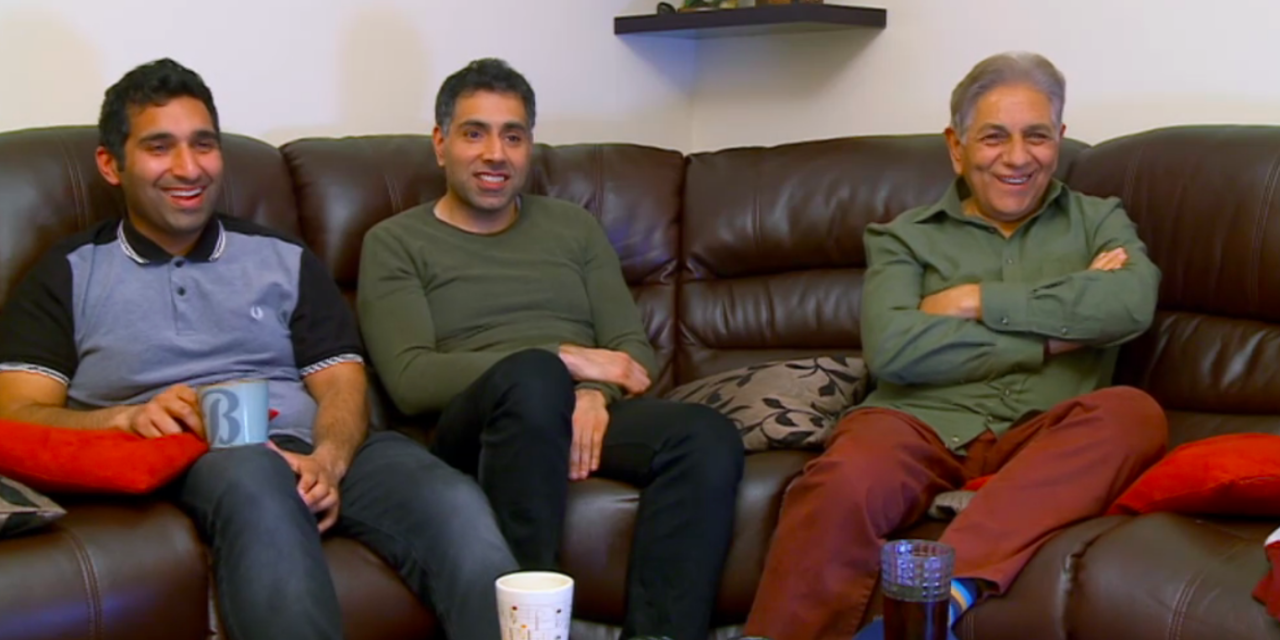 Gogglebox stars found Martin Lewis's This Morning rant weirdly hilarious