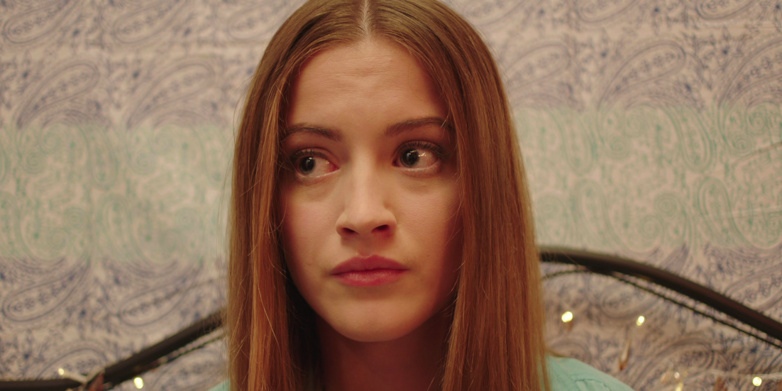 Hollyoaks' Lily McQueen drops a baby bombshell on Prince tonight