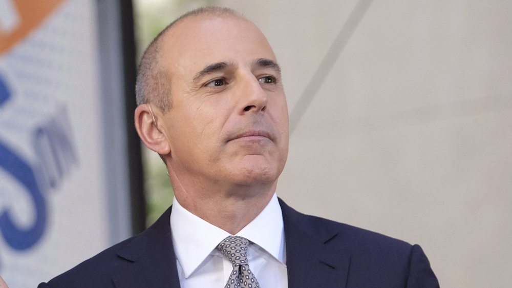 Lawyer of Matt Lauer Victim Blasts NBC News 'Top Management' After More Sexual Harassment Claims (EXCLUSIVE)