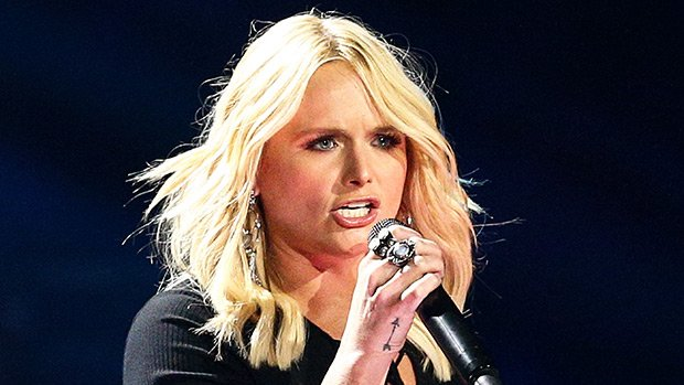 Miranda Lambert Thinks Her BF's Estranged Wife Should Be The One To Apologize: 'Move On'