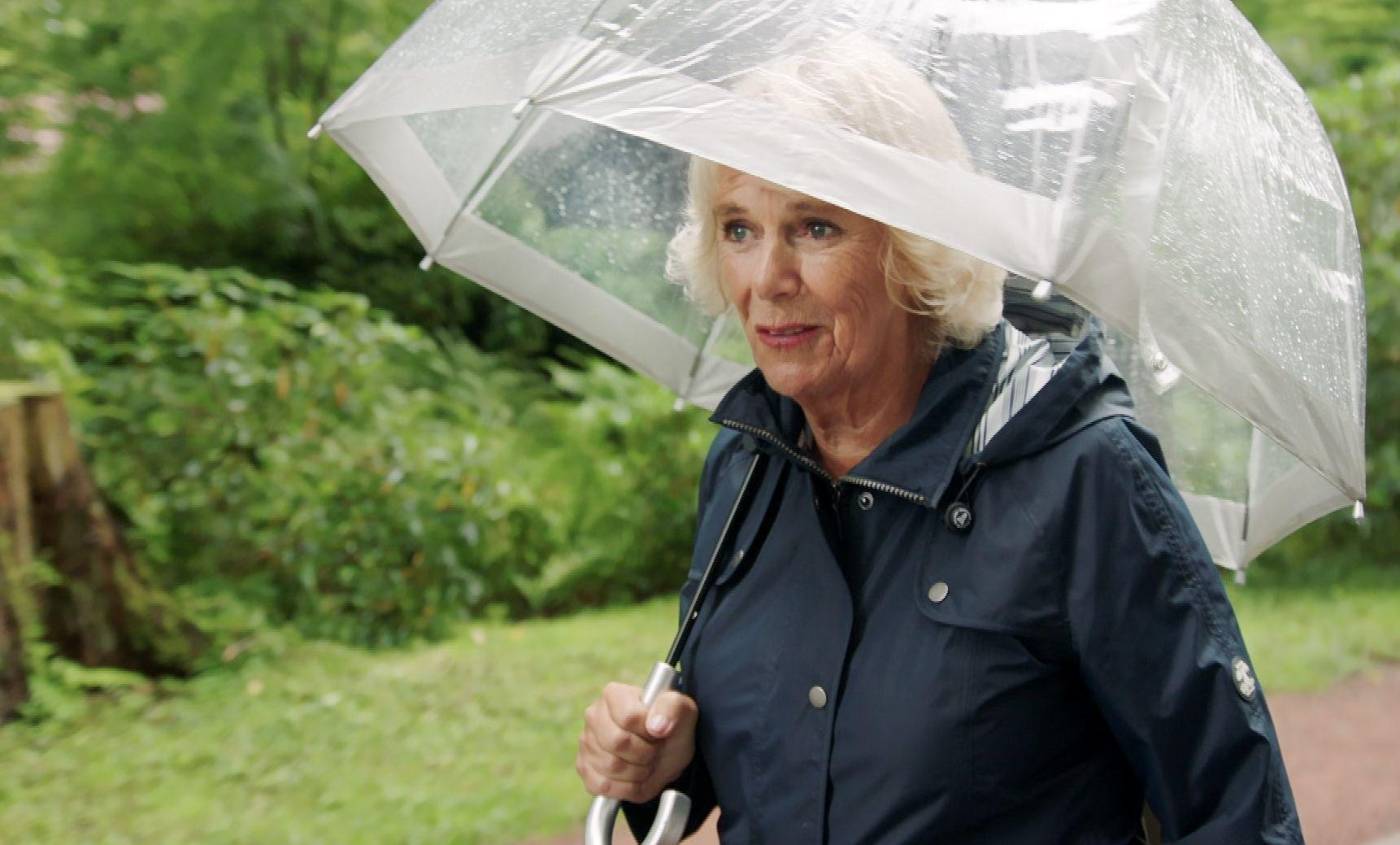 Camilla Parker-Bowles 'terrified by a ghost' at one of Prince Charles' mansions and didn't visit for years