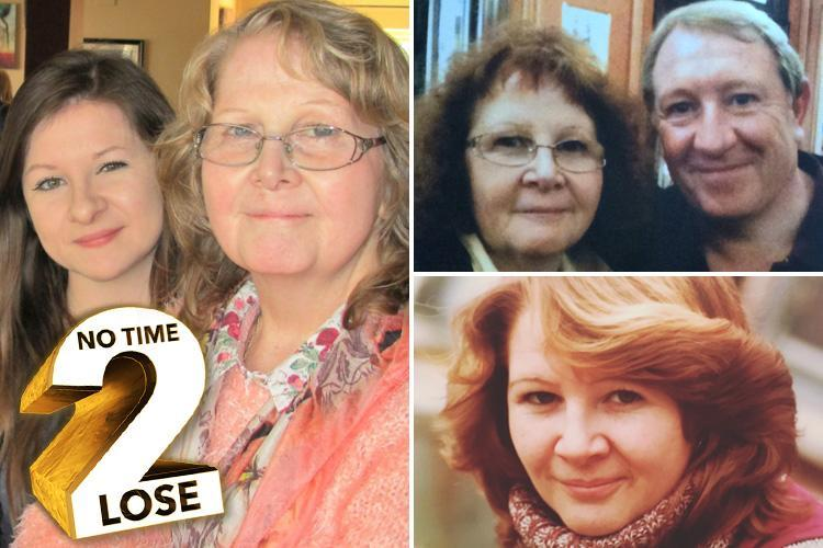 I lost my mum to the bowel cancer postcode lottery – it's time to put a STOP to this scandal