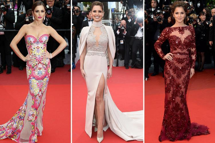 Cheryl 'expected to return' to Cannes Film Festival with L'Oreal after skipping last year's glamorous event following birth of Bear