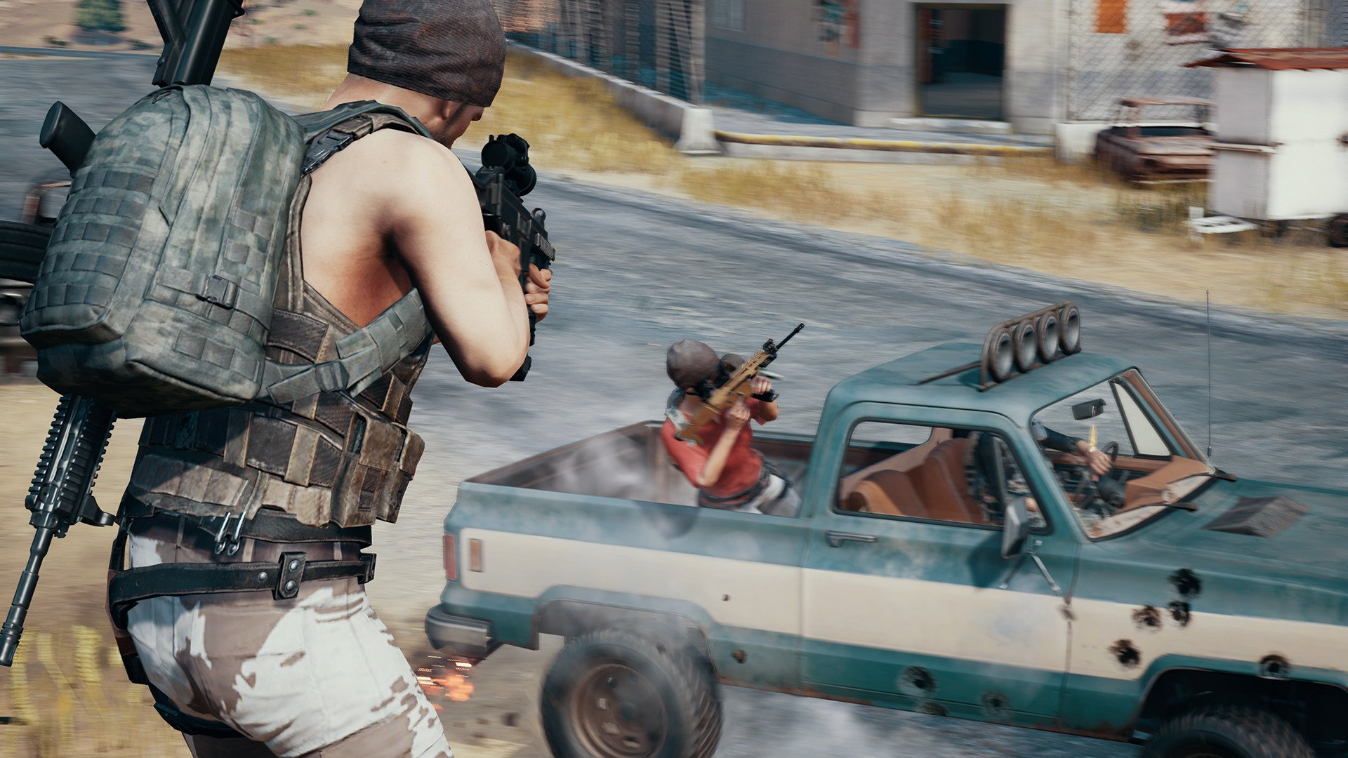 15 Arrested for Selling 'PUBG' Cheating Programs