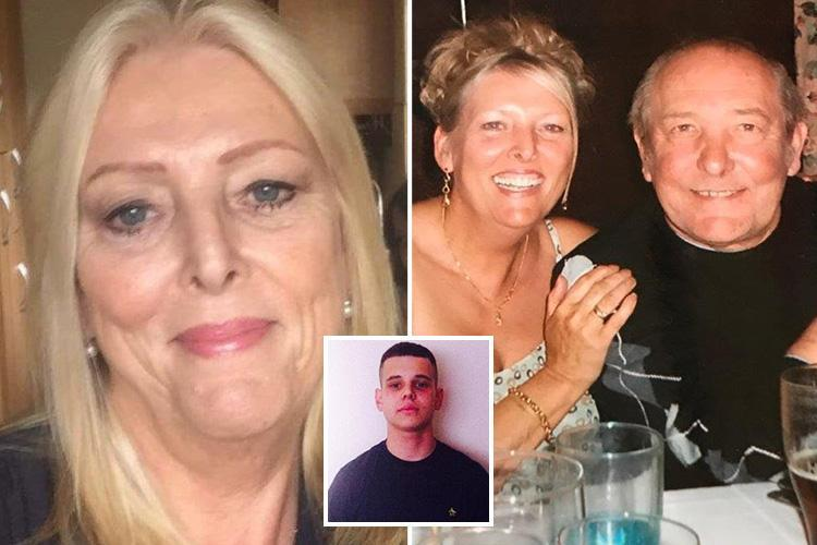 Devoted gran who took in wayward grandson left heartbroken after he stole four priceless rings that were gifts from her dead husband