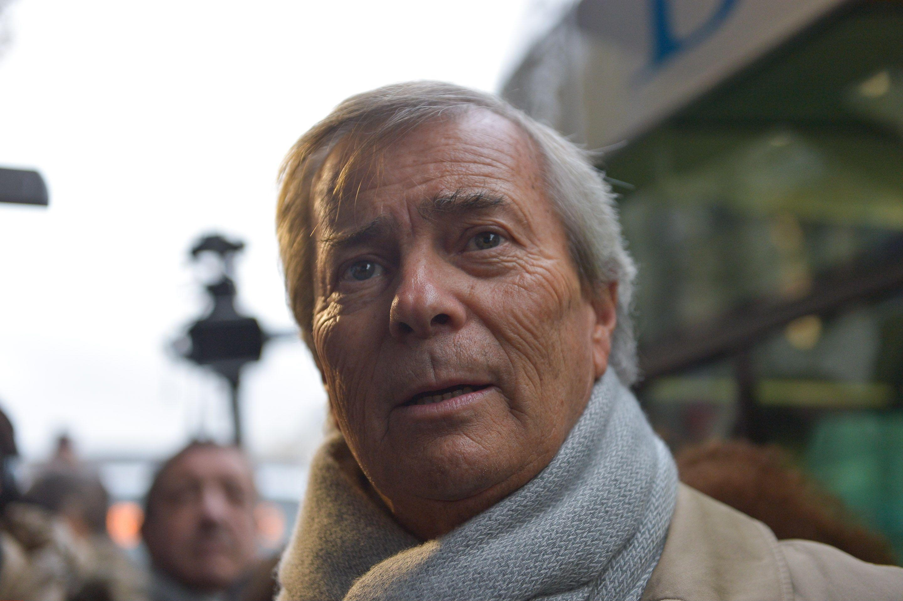French Mogul Vincent Bollore Detained in Corruption Probe