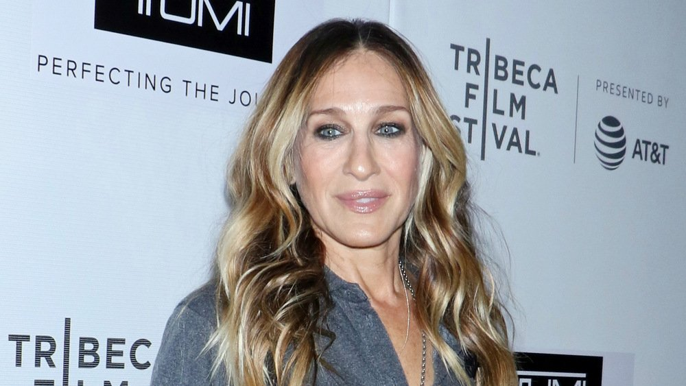 Sarah Jessica Parker Talks Cynthia Nixon, Expectations on Female Stars at Tribeca Fest