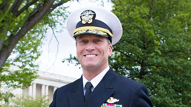 Ronny Jackson: 5 Facts About White House Dr. Who Withdrew VA Head Nomination