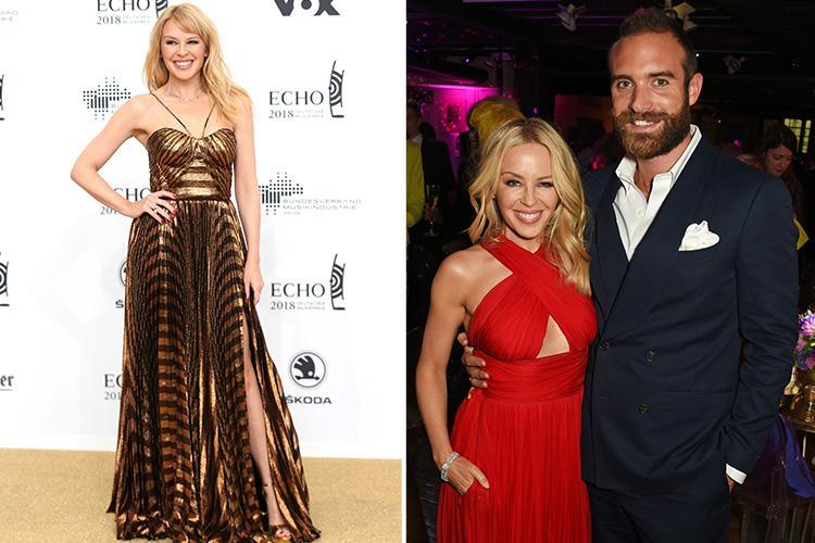 Kylie Minogue, 49, reveals she's given up her dream of becoming a mum after split from Joshua Sasse