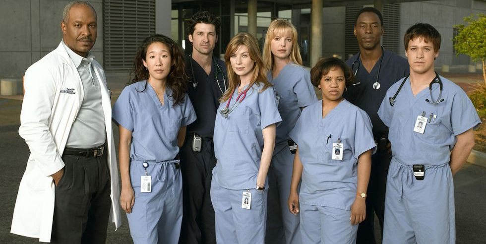 'Grey's Anatomy' Will Return for a 15th Season, Makes History in the Process