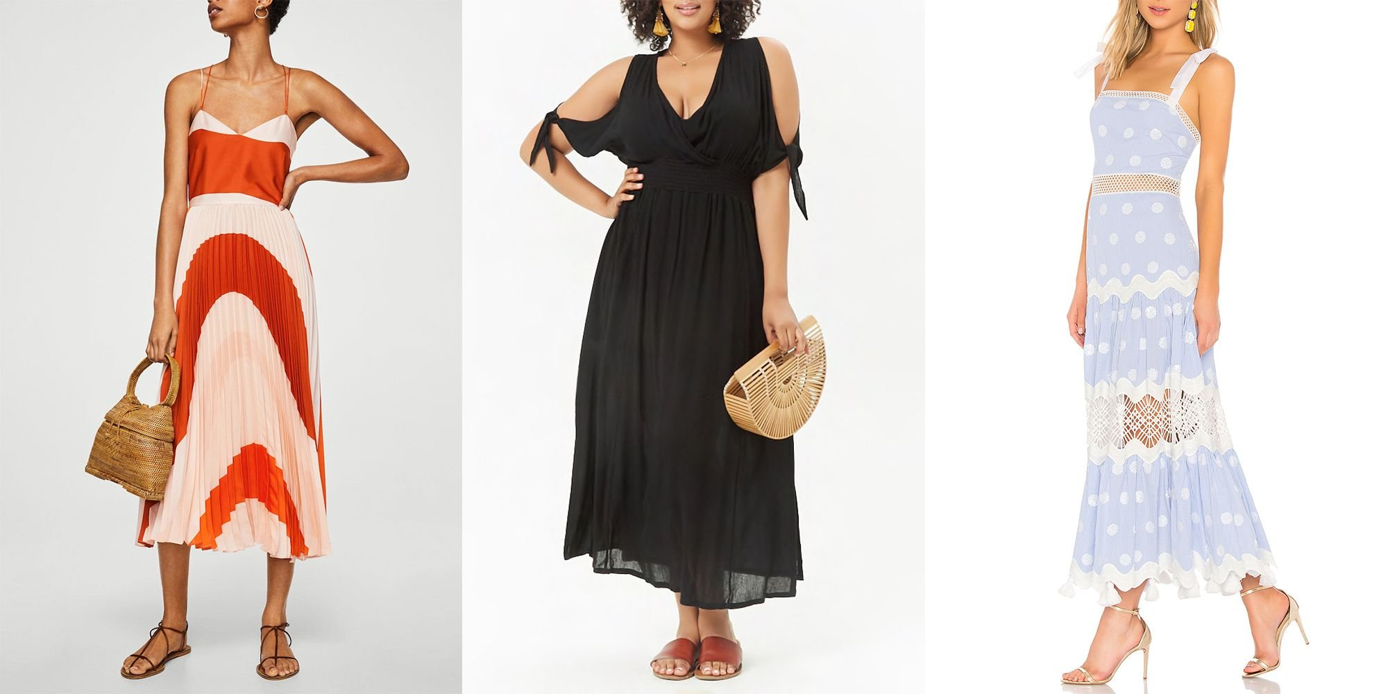 25 Gorgeous Wedding Guest Dresses You Need In Your Life