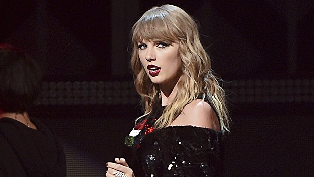 Taylor Swift's 'Reputation Tour' Secrets: See All Of Her 13 Teasers In 1 Nifty Roundup