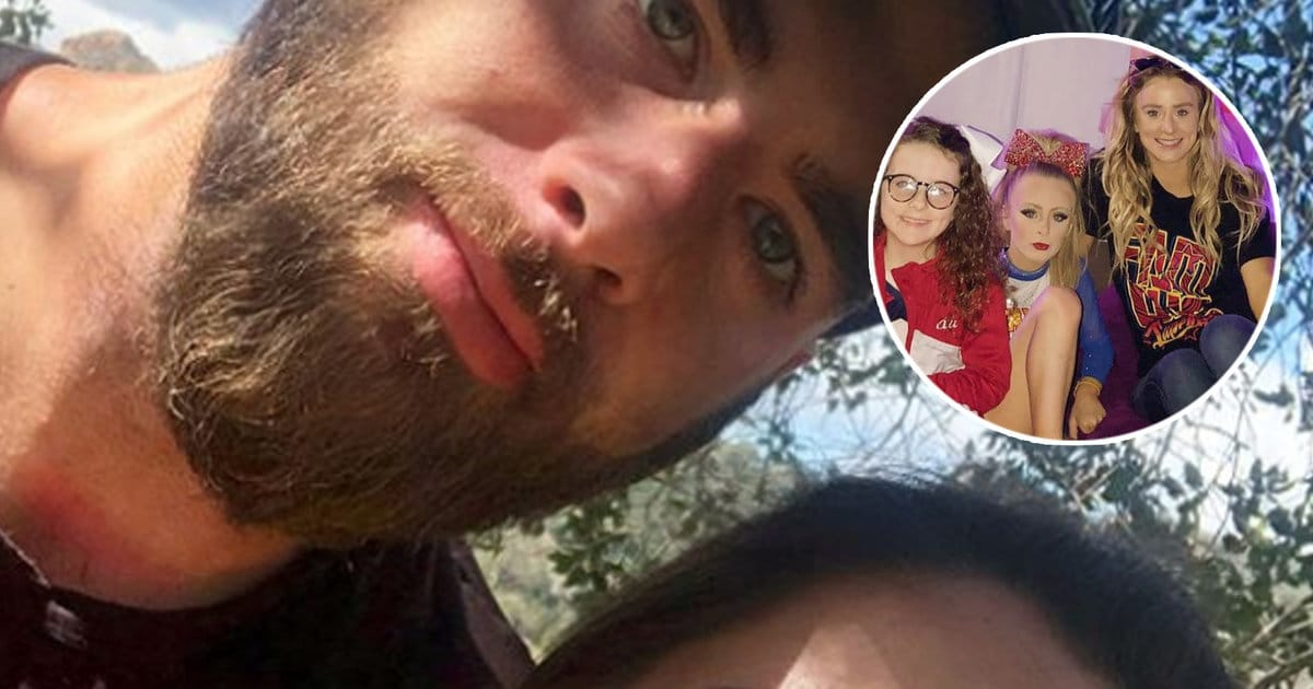 Jenelle Evans Says Husband David Eason's Getting 'Death Threats' Over 'Teen Mom 2' War With Leah Messer