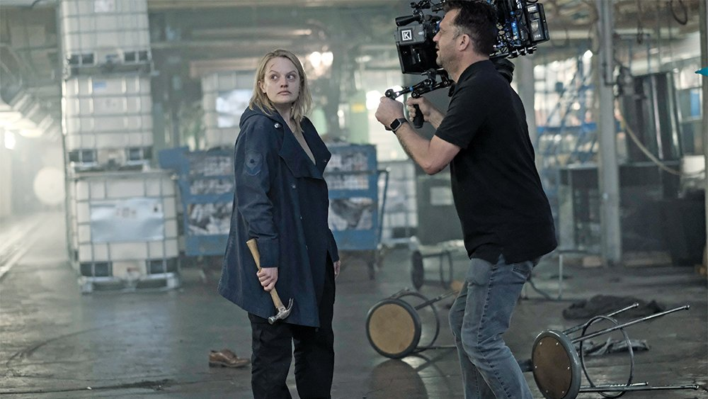 'The Handmaid's Tale' Production Crew Pushes the Envelope in Season 2