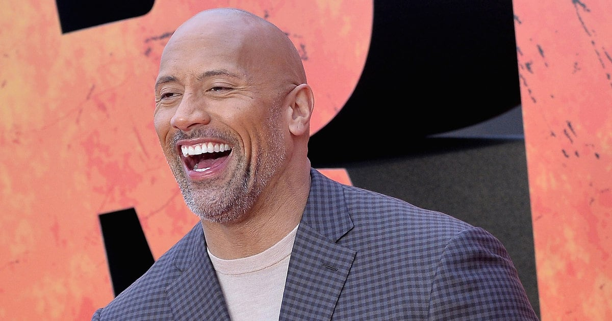 The Rock Drops Big Surprise on High School Student Who Asked Him to Prom