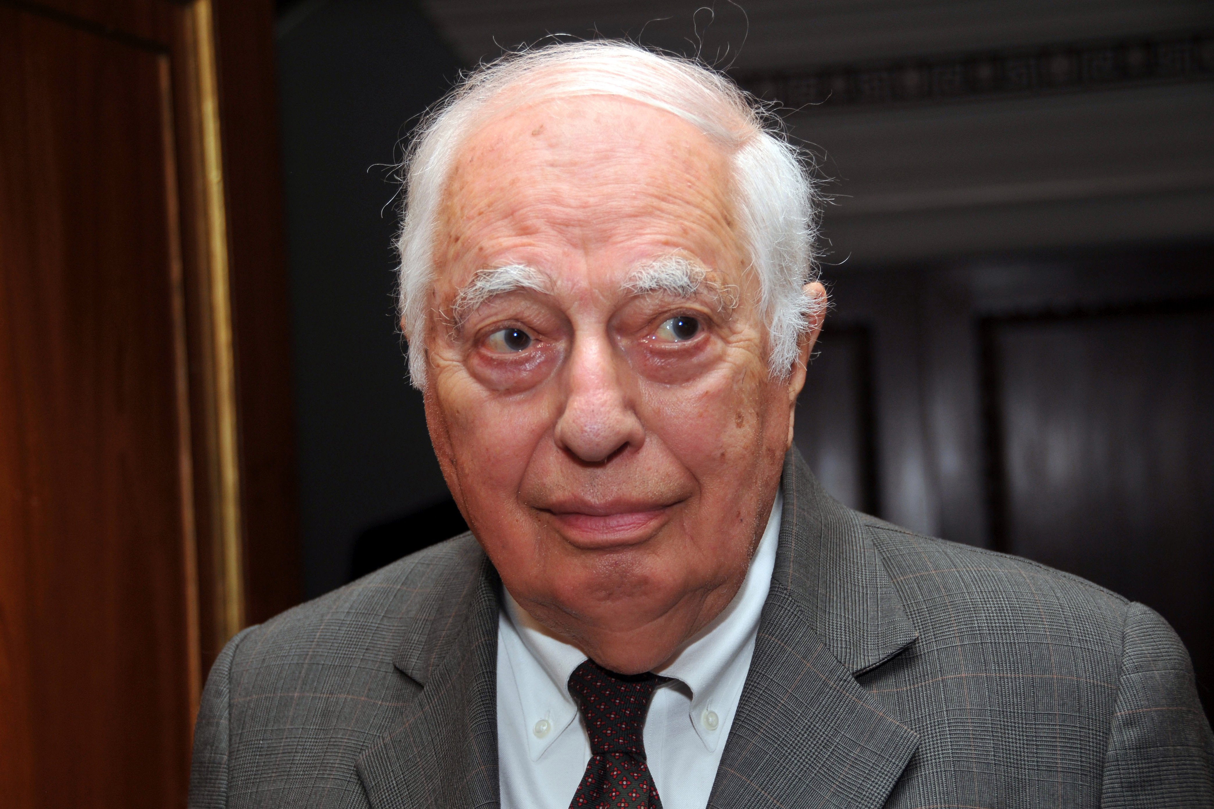 Bernard Lewis' prophecy, the school-shooter non-mystery and other comments