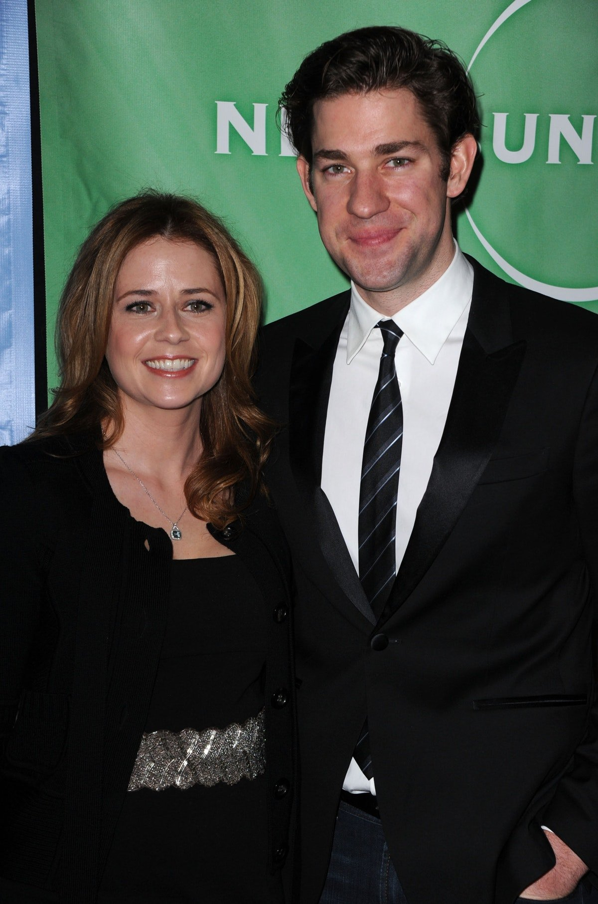 """Why Jenna Fischer Hasn't Seen 'A Quiet Place' Will Make 'The Office' Fans Say """"Aww"""""""