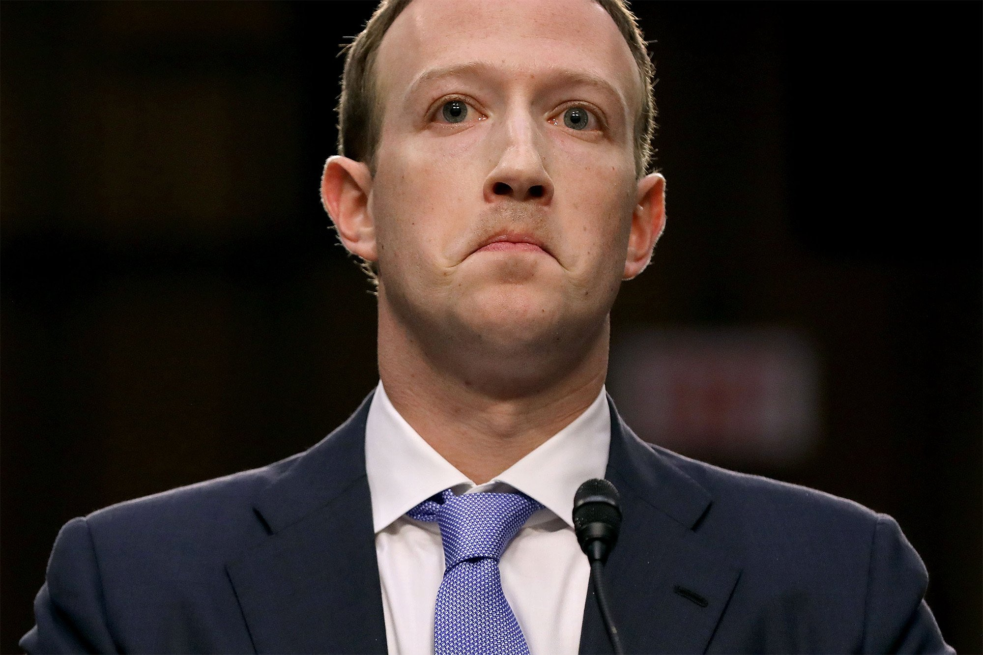 Facebook's latest update made users even more miserable