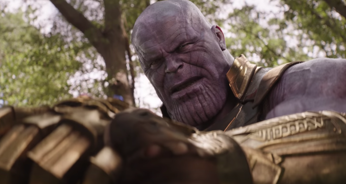 These 'Avengers 4' Thanos Theories Will Change The Way You Think About The 'Infinity War' Villain